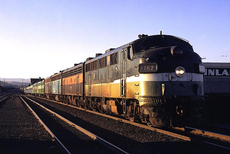 locomotivas movidas a diesel - sao leopoldo diesel