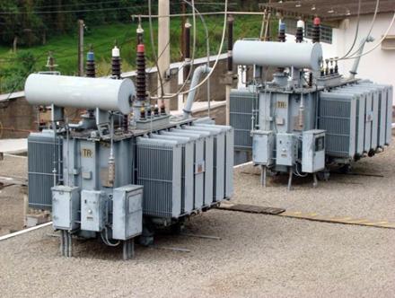 Transformadores tipo Subestação - são leopoldo diesel