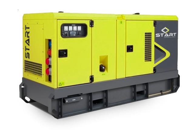 gerador de energia diesel - são leopoldo diesel