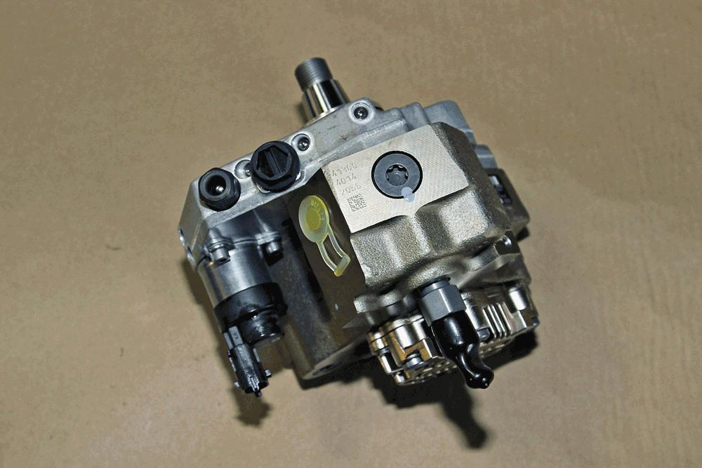 DW-1508-DGFUEL a instalação