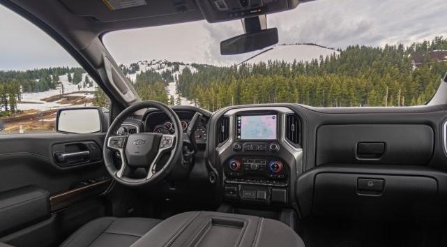 caminhonete silverado 2020 são leopoldo diesel painel de controle