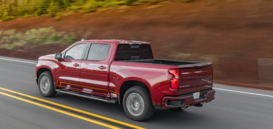 chevrolet silverado 2020 sao leopoldo diesel 2